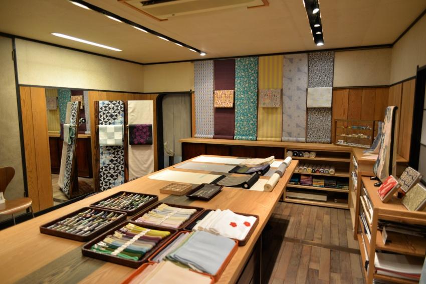 着物や和もの、和文化を愛する方歓迎<br/>「きもの和處 東三季」スタッフ募集